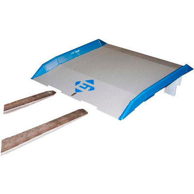 Bluff® 20SB6072 Speedy Board® Dock Board 60 x 72 20,000 Lb. Cap.