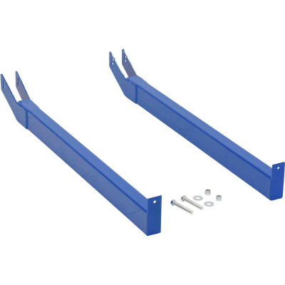 """Additional Pair of 36""""L CANT-A36 (30"""" Usable L) Cantilever Arms"""