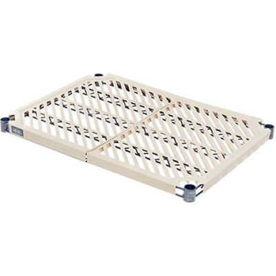"Plastic Mat Shelf 21"" x 60"" Nexelon"