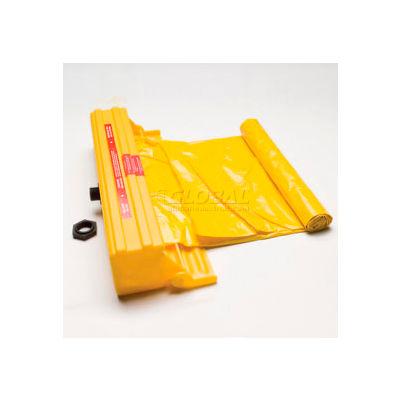 Replacement UltraTech Ultra-Spill® 2317 Containment Deck 55 Gallon Bladder & Housing Assembly