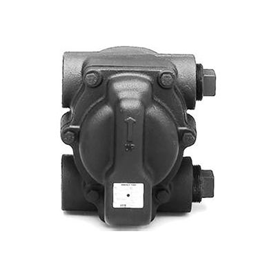 FT075H-4 F&T Trap 1 In 75 Psi