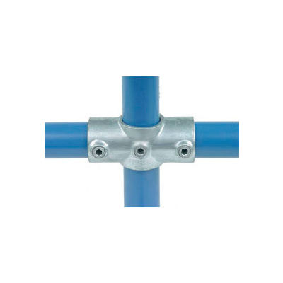 """Kee Safety - 26 9 - Two Socket Cross, 2"""" Dia."""
