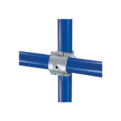 """Kee Safety - A45 7 - Split Crossover, 1-1/4"""" Dia."""