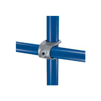 """Kee Safety - 17 8 - Clamp on Crossover, 1-1/2"""" Dia."""