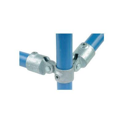 "Kee Safety - C52 555 - Corner Swivel Socket, 3/4"" Dia."