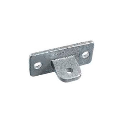 """Kee Safety - M58 - Base Plate, 1-1/2"""" Dia."""