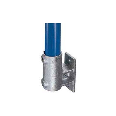 "Kee Safety - 64 8 - Standard Vertical Railing Base, 1-1/2"" Dia."