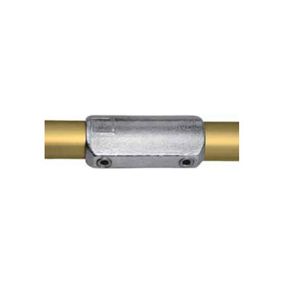 """Kee Safety - L14- 8 - Aluminum Straight Coupling, 1-1/2"""" Dia."""