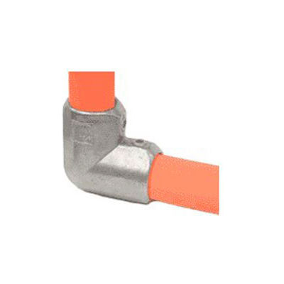 "Kee Safety - L15- 6 - Aluminum 90 Degree Elbow, 1"" Dia."