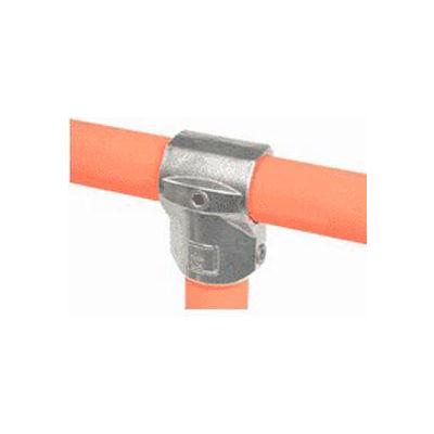 "Kee Safety - L10- 6 - Aluminum Single Socket Tee, 1"" Dia."