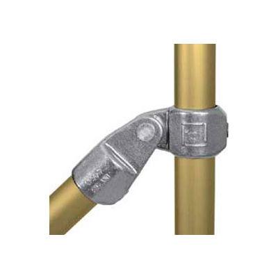 """Kee Safety - LC50- 88 - Aluminum Single Swivel Socket, 1-1/2"""" Dia."""