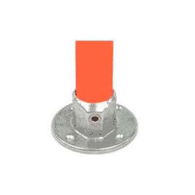 "Kee Safety - L61- 6 - Aluminum Flange, 1"" Dia."