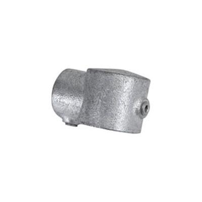 """Kee Safety - 10-840C - Single Handrail Socket,1-1/4"""" Dia."""