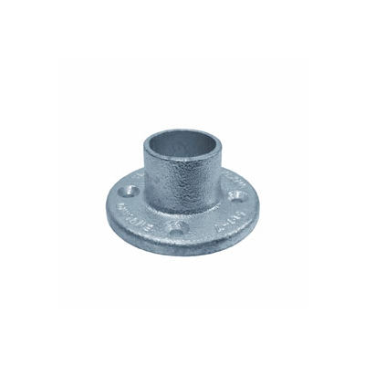 """Kee Safety - 561-7 - Wall Mounted End Return, 1-1/4"""" Dia."""