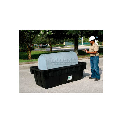 UltraTech Ultra-275 Containment Sump® 2801 - 360 Gallon Capacity with Drain