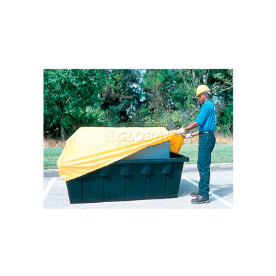 Pull Over Cover 2810 for UltraTech Ultra-275 Containment Sump® (360 Gallon Model Only)