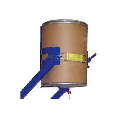 Nylon Strap Assembly FDA-250 to Replace Standard Steel Chain