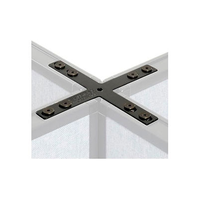 Interion® Four Way Connector Kit Without Cable
