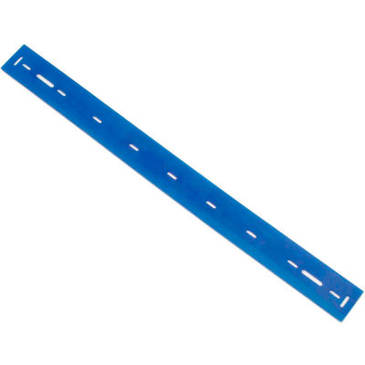 """Global Industrial™ Replacement Polyurethane Rear Squeegee Blade for 18"""" and 20"""" Scrubber"""