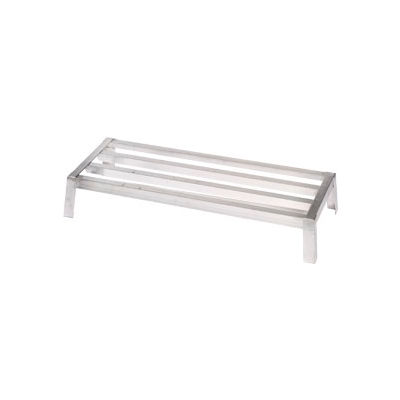"PVI, DR2424-8, Aluminum Nesting Dunnage Rack 24""W x 24""D x 8""H"