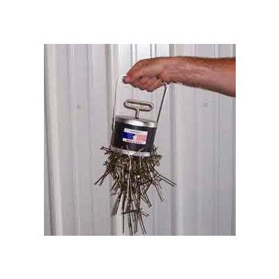 "AMK Magnetics PowerMag XL Hand Release Magnet, 5"" Dia. - PXL"