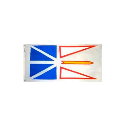 3 x 6 ft Nylon New Foundland Flag
