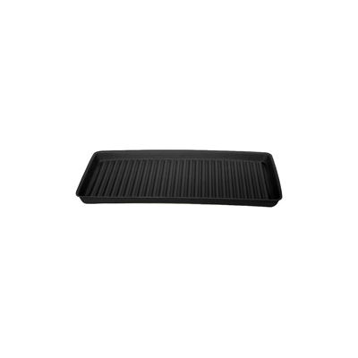 "Eagle Spill Containment Black Utility Tray 1677BLACK 36""L x 18""W x 2""H"