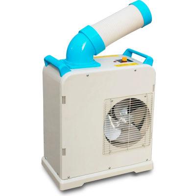 Global Industrial™ Portable Air Conditioner - Spot Cooler - 6,200 BTU, 115V