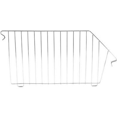 """Basket Wire Divider 22""""W x 8""""D"""