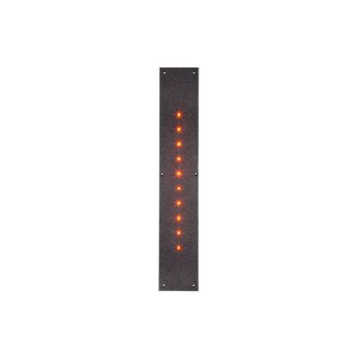 Ideal Warehouse Sure-Dock LED Dock Alignment Traffic Light 60-5414-U