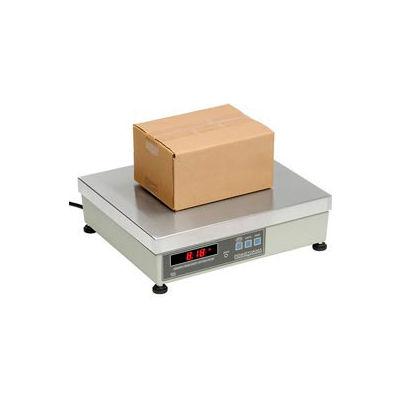 "Pennsylvania 7300 Series High Resolution Bench Digital Scale 100lb x 0.01lb 14"" x 12"" Platform"