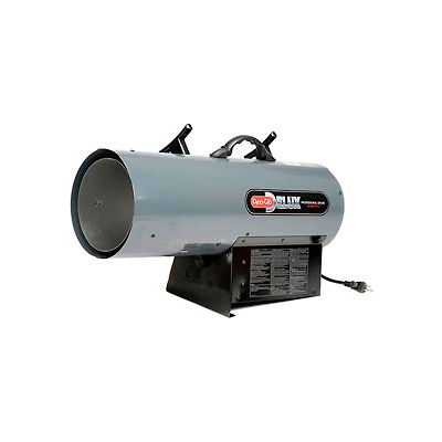 Dyna-Glo™ Portable Gas Heater RMC-FA150NGDGD Natural Gas 150K BTU