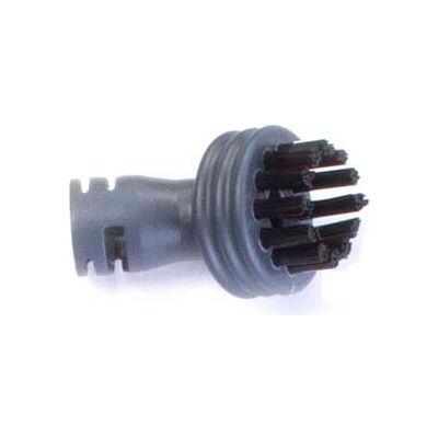 Nylon Brush (Short/Hard Bristles/Grout) For Mr-100 Steam Cleaner - Pkg Qty 2