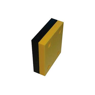 Ideal Warehouse Nytrex® Type R Premium Dock Bumper 26-1115