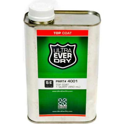 Ultra Ever Dry® Top Coating - Quart 4001