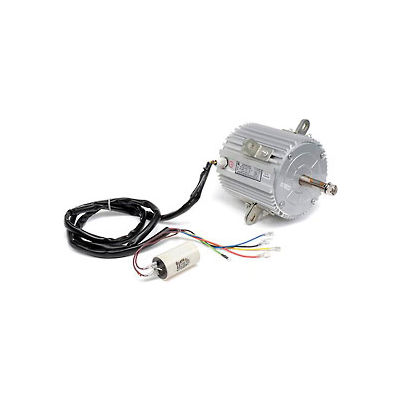 """Replacement Motor for 30"""" Evaporative Cooler, Model 600543"""