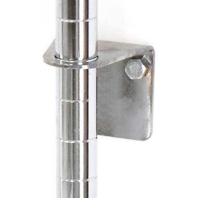 Wall Mount Post Kit (PKCS) - Center Support Bracket