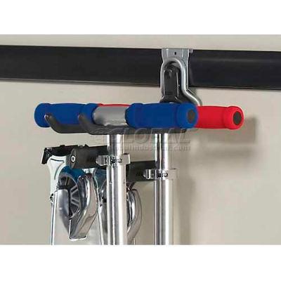 Rubbermaid 5E11 FastTrack Garage Multi-Purpose Hook - Pkg Qty 2