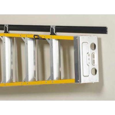 Rubbermaid 5E06 FastTrack Garage Ladder Hook - Pkg Qty 2