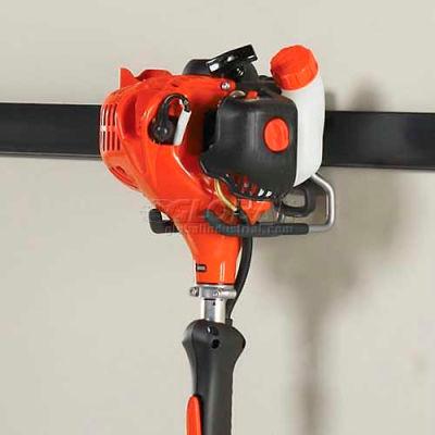 Rubbermaid 5E04 FastTrack Garage Power Tool Holder - Pkg Qty 2