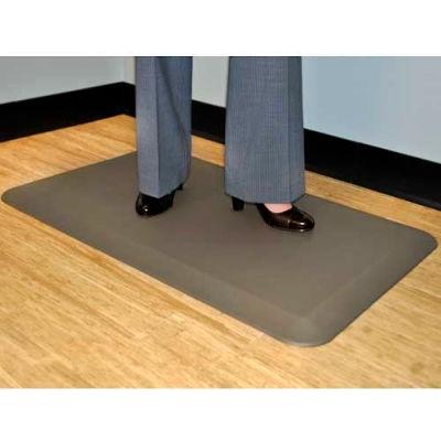 "NewLife™ Eco-Pro Anti Fatigue Mat, 36""x60"", Taupe"
