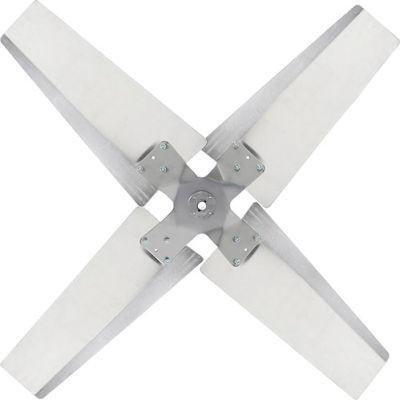 """Replacement Fan Blades for Global 42"""" Blower Fan, Model 600554"""