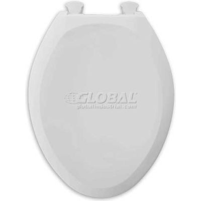 American Standard Champion 5321A65CT.020 Closed Front Elongated Toilet Seat