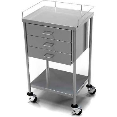 Medical & Maintenance Carts   Medical-Portable Tables ...