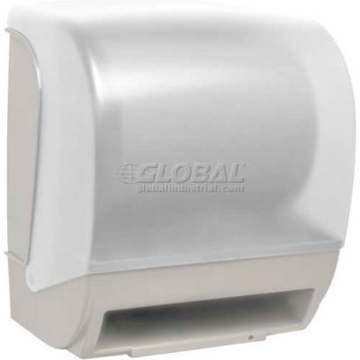Inspire Electronic Hands Free Roll Towel Dispenser - TD0235-03