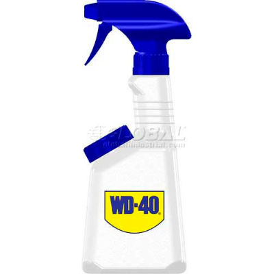 WD-40 Spray Bottle Applicator (Empty) - 10100 - Pkg Qty 4