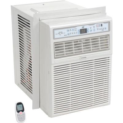 Casement Window Air Conditioner, 10,000 BTU, 115V