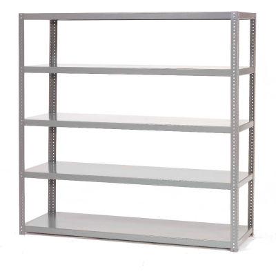 Heavy Duty Die Rack Shelving 48 x 18 x 72 (5 Shelf)
