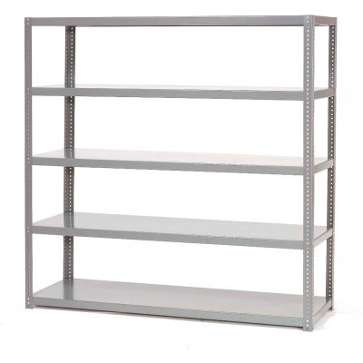 Heavy Duty Die Rack Shelving 48 x 18 x 96 (4 Shelf)