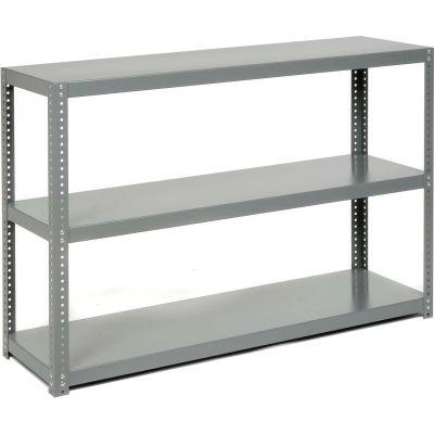 Heavy Duty Die Rack Shelving 72 x 24 x 39 (3 Shelf)